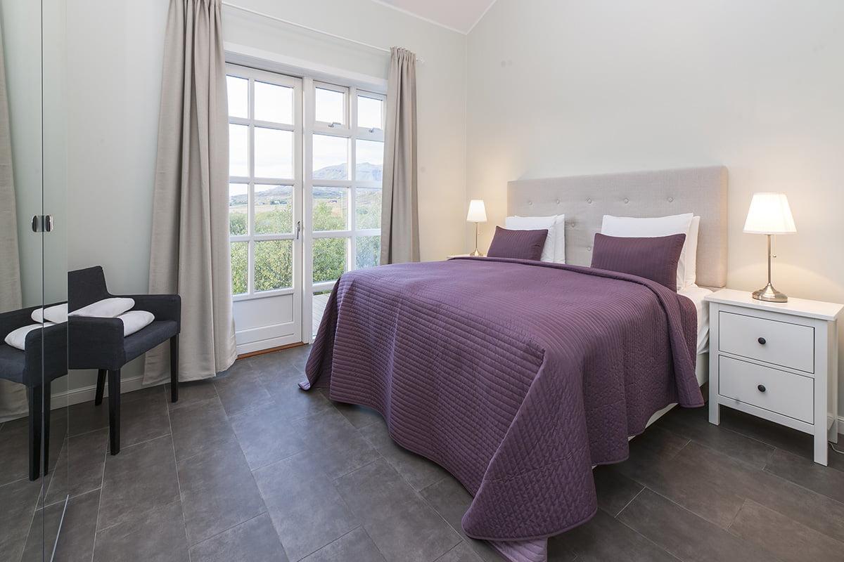 deluxe apartment four bedroom hotel grimsborgir